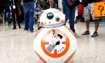 BB-8 cute Cosplay