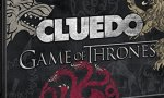Cluedo - Game Of Thrones Version