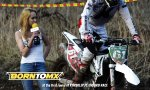 Movie : Interview an der Motocross-Strecke