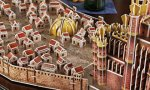 GoT Kings Landing gewaltiges 3D-Puzzle